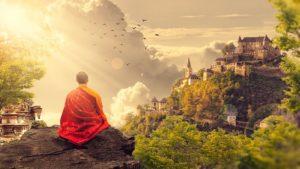 राजयोग मेडिटेशन क्या हैं ? इसे सभी योगों का राजा क्यों कहां जाता है ? जानिए।