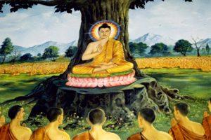 Way to Spirituality: निर्वाण प्राप्ति के लिए मन का शुद्ध होना है ज़रूरी !