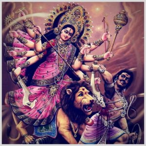 नवरात्रि में नौ दिन तक किन देवियों की पूजा की जाती है, जानिए ?