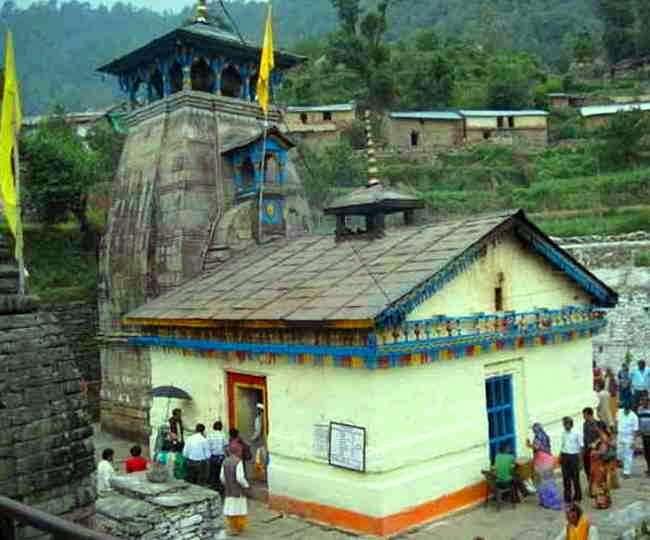 Religion & Faith: इस मंदिर में हुआ था शिव-पार्वती का विवाह, यहां आज भी जल रही है हवन कुंड में अग्नि !