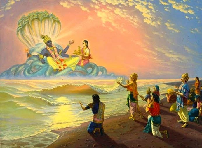 Religion & Faith: कब है देवशयनी एकादशी ? जानिए पौराणिक व्रत कथा…