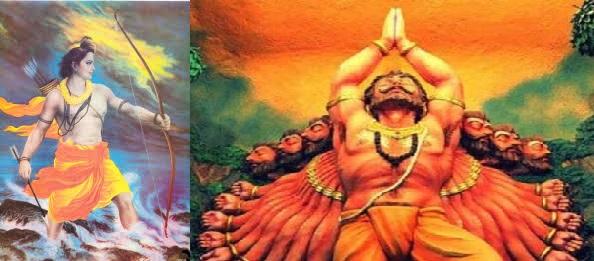Religion & Faith: क्या भगवान राम ने की थी शारदीय नवरात्र की शुरुआत ? आखिर नवरात्रि के दसवें दिन ही क्यों मनाया जाता है दशहरा ? जानिए