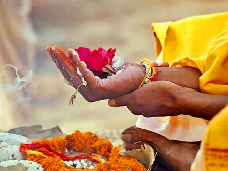 Religion & Faith: श्राद्ध परंपरा पितरों के प्रति हमारा दायित्व है  जिससे मिलती है पितरों को तृप्ति !